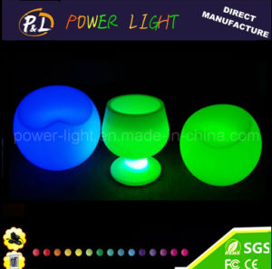 Rechargeable Glowing LED Bar Furniture pictures & photos