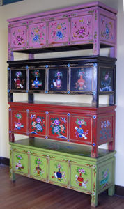 Chinese Antique Furniture Wooden Bench pictures & photos