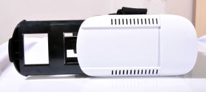 New Experience 3D Virtual Reality Headset for Samrt Phone pictures & photos