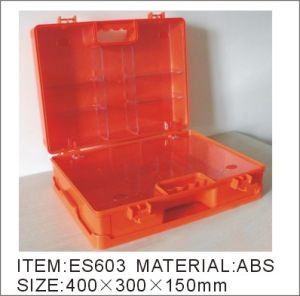 China Manufacturer First Aid Box Case Kit pictures & photos