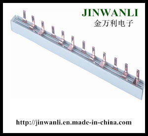 Insulated Pin Type Flexible Busbar with CE RoHS Certificate pictures & photos