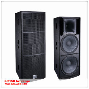 Wholesale Disco Sound System Nightclub Professional Speaker pictures & photos