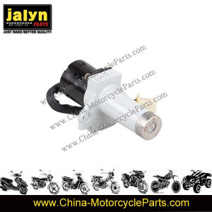Motorcycle Spare Parts Motorcycle Ignition Switch for Wuyang-150 pictures & photos