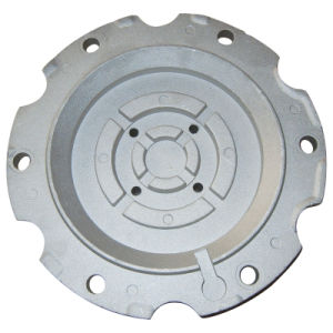 Aluminum Die Casting (115) Machine Parts pictures & photos