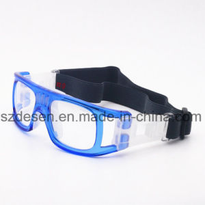 Wholesale New Style Anti-Wind Basketball Safety Goggles Protact Glasses pictures & photos