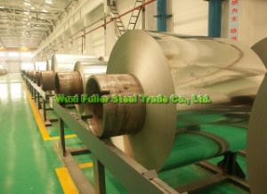 Mirror and Soft Stainless Steel Coil pictures & photos