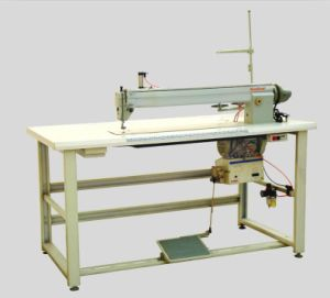 Js Long Arm Quit Repair Sewing Machine pictures & photos