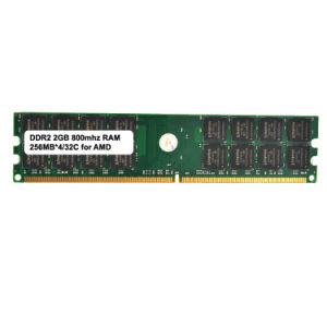 Joinwin/OEM 256MB*4 32c DDR2 2GB RAM for AMD pictures & photos
