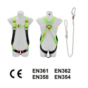 Full Body Harness Je1047-Je321031A pictures & photos