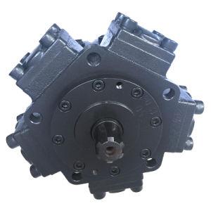 Radial Piston Hydraulic Motor Intermot/Staff Type/ Jmdg-3 Series pictures & photos