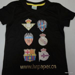 Printablie Eco Solvent Heat Transfer Vinyl for Custom T-Shirt Printing/Garment pictures & photos