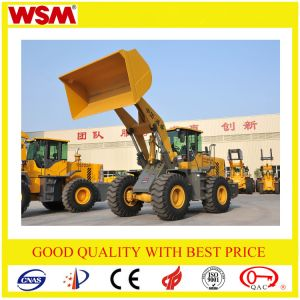 Hot Sale China Skid Steer Loader for Sale Construction Machinery pictures & photos