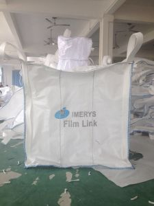1000kg Jumbo Bag, Virgin PP Material for Powder pictures & photos