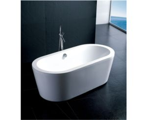 Modern Design Bathroom Empty Bathtub (M-2034) pictures & photos