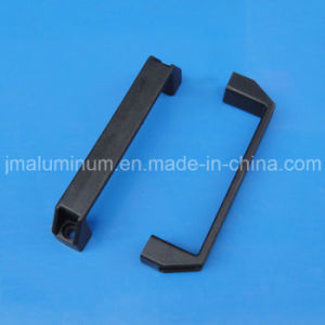 T-Slot Nylon Plastic Cabinet Handle for Furniture Handle Length 180mm Ha180 pictures & photos