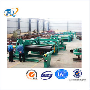 Professional Manufacture of Galvanized Wire Flattening Machine/Wire Flattener pictures & photos