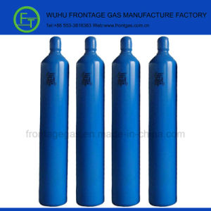 Competitive Price Gas Cylinder Industrial Oxygen pictures & photos