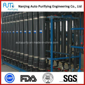 Ultrafiltration Process Water System