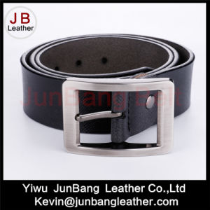 Various Colours Classic Men Leather Belt pictures & photos