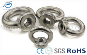 Casting DIN582 Hanging Ring Eye Nuts pictures & photos