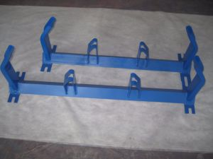 Carrying Trough Roller for The Conveyor pictures & photos