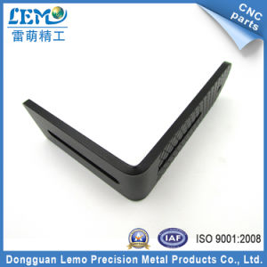 Sheet Metal Bending Parts Made of Aluminum (LM-0525P) pictures & photos
