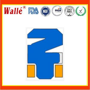 Hallite RO800 Type Seal for Double Acting Conditions pictures & photos