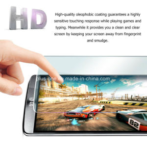 Mobile Phone Tempered Glass Screen Protector for LG G4 Stylus pictures & photos
