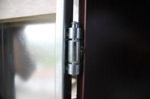 Residential Security Exterior Metal Door pictures & photos