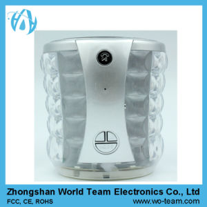 New Cup Design V3.0 Wireless Speaker Box Top Sales Wt-S18
