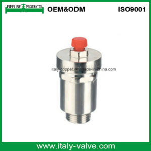 Brass Polishing Chromed Air Vent Valve (IC-3034) pictures & photos