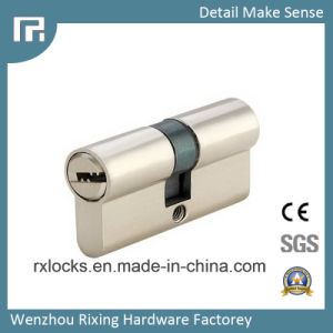 70mm High Quality Brass Lock Cylinder of Door Lock Rxc19 pictures & photos