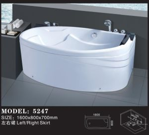 with Jacuzzi Hot Tub for One Person (5247) pictures & photos