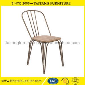 Iron Banquet Bar Chair Bistro Chair pictures & photos
