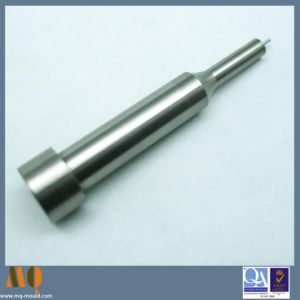 Injection Mould Part JIS Standard Stepped Ejector Pin (MQ803) pictures & photos
