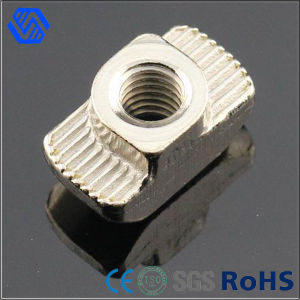 T Slot Stainless Steel & Steel T Nut pictures & photos