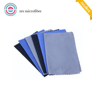 Microfiber Cloth for Eyegalss/Sunglass/Screen/Camera Cleaning pictures & photos