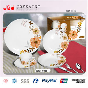 Ceramic Dinnerware (JSDP-013)