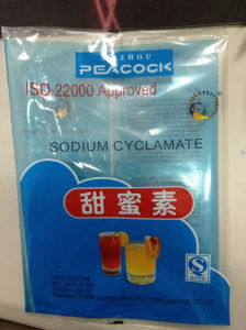 Sweetener Sodium Cyclamate