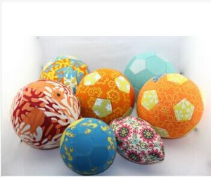 Different Size Neoprene Ball Toys pictures & photos