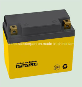 Start Lithium Battery 12V7-L3.0 pictures & photos