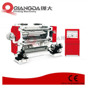 Auto Paper Slitting and Rewinding Machine (QFJ) pictures & photos