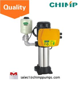 Chimp Vertical Multistage Frequency Conversion Constant Pressure Water Pump Sation (V) pictures & photos