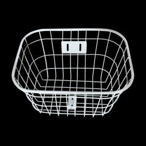 Bicycle/ Bike Steel Wire Basket