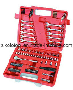 High Grade Combined Ombination Wrench and Screw Driver Sets pictures & photos