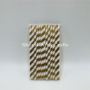 Hot Sale Table Paper Straw