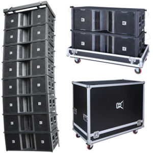 Outdoor Line Array Professional Line Array Church Sound pictures & photos