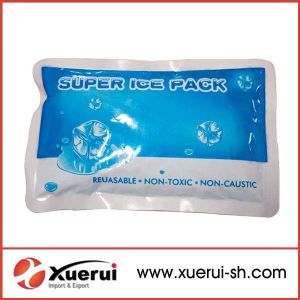 Reusable Polymer Super Ice Gel Pack pictures & photos