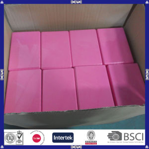 "Hotsale Factory Price 3*6*9"" EVA Yoga Brick pictures & photos"