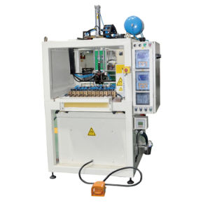 Heron 220kVA Mfdc Automatic Press Welding Machine for Refrigerator Wire Frame